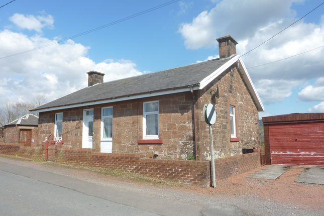 3 bed detached house for sale in Railway Cottages, Closeburn, By Thornhill DG3