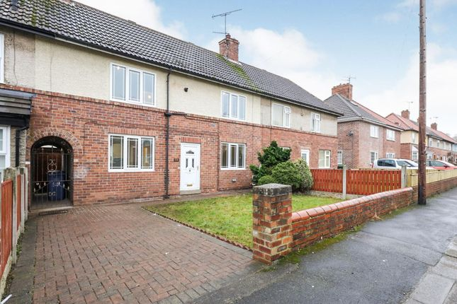 3 bed property to rent in School Road, Langold, Worksop S81