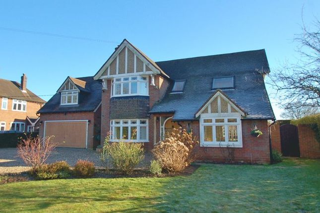 Thumbnail Country house to rent in Penn Street, Amersham