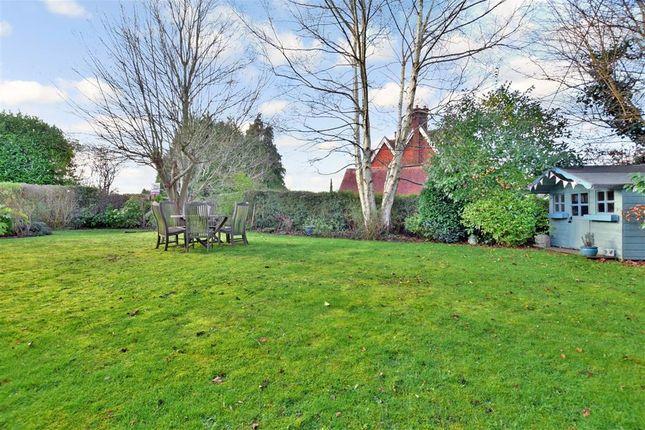 Front Garden of Five Ash Down, Uckfield TN22