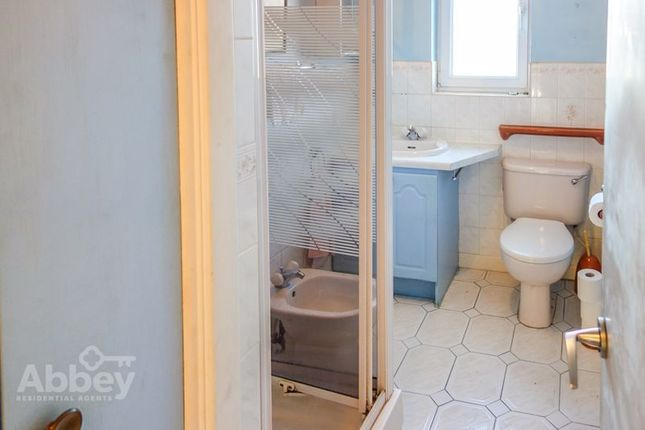 Shower Room of Neath Road, Tonna, Neath SA11