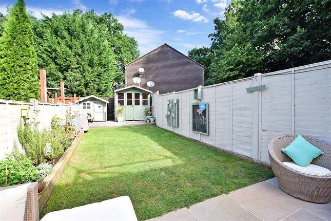 Rear Garden of Coatham Place, Cranleigh, Surrey GU6