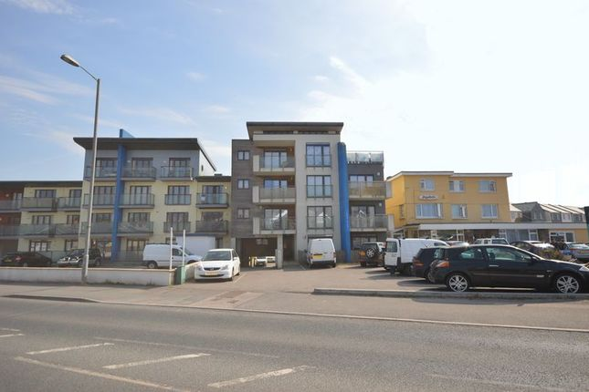 Thumbnail Property to rent in Henver Road, Newquay