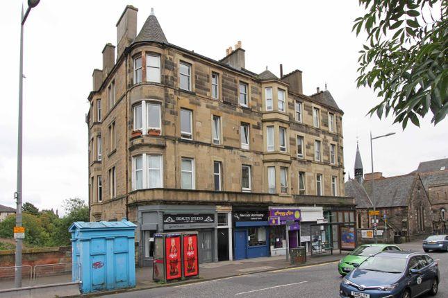 Easter Road, Edinburgh EH7