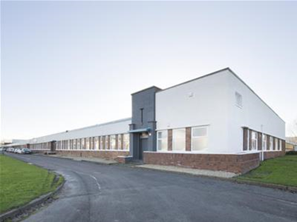 Thumbnail Warehouse to let in 2-6 Carlyle Avenue, Glasgow
