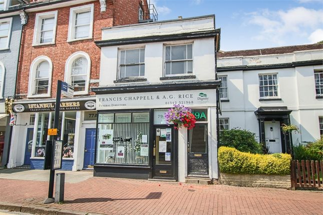 Studio for sale in High Street, East Grinstead, West Sussex RH19