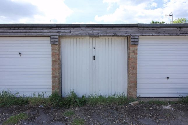 Parking/garage for sale in Clement Close, Canterbury