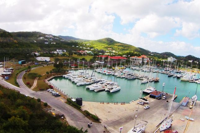 Thumbnail Land for sale in Carlisle Hill, Jolly Harbour, Antigua And Barbuda