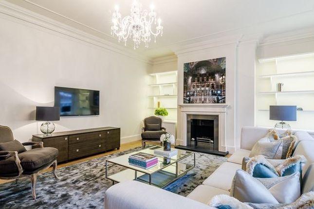 Thumbnail Terraced house to rent in Duke Street, Mayfair