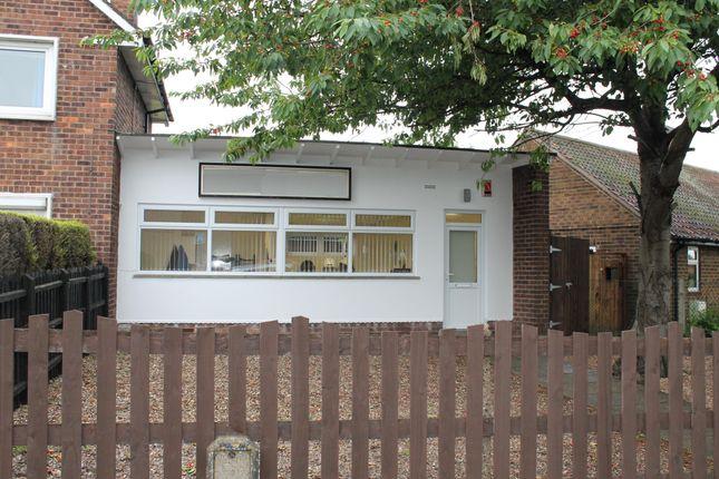 Thumbnail Studio to rent in Wigman Road, Bilborough, Nottingham