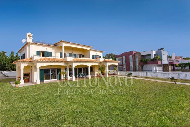 3 bed villa for sale in Vale Pedras/ Brejos, Algarve, Portugal