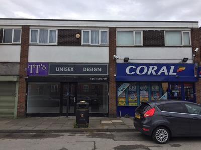 Thumbnail Retail premises to let in 8 Partington Street, Failsworth