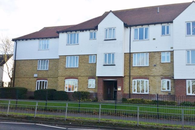 Vincent Lodge, Benbow Drive, South Woodham Ferrers CM3
