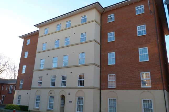 Thumbnail Flat for sale in Pillowell Drive, Gloucester