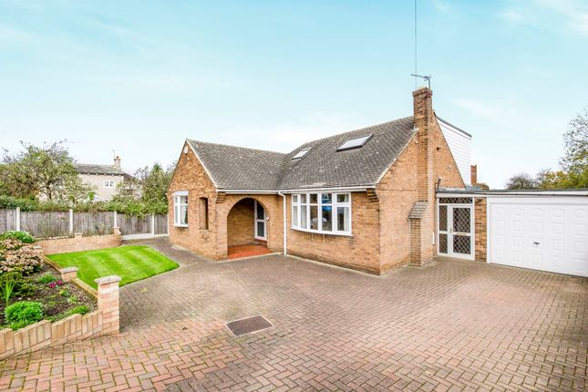 Thumbnail Detached bungalow for sale in Field Lane, Thornes, Wakefield
