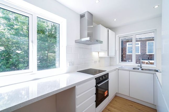 Kitchen of Colston Avenue, Carshalton SM5