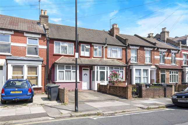 Thumbnail Terraced house for sale in Granville Road, London