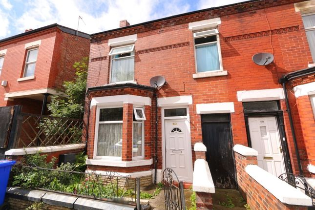 Thumbnail Terraced house for sale in Syddall Street, Hyde
