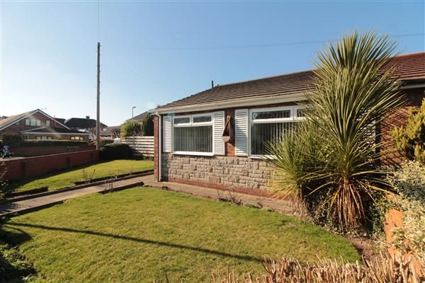 Thumbnail Bungalow for sale in Poplar Drive, Kirkby, Liverpool