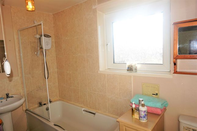 Bathroom of Gainsborough Avenue, South Shields NE34