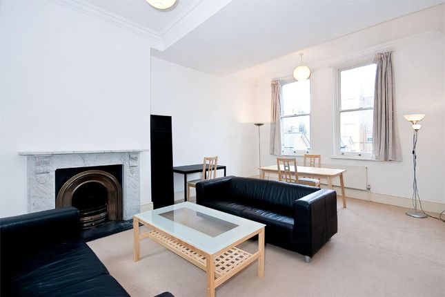 2 bedroom flat to rent in Three Cups Yard, Sandland Street