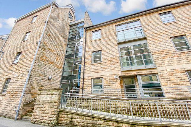 Thumbnail Flat for sale in Tudor Court, Henry Street, Lancaster