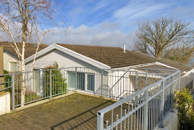 Thumbnail Detached bungalow to rent in Scandinavian Heights, Saundersfoot