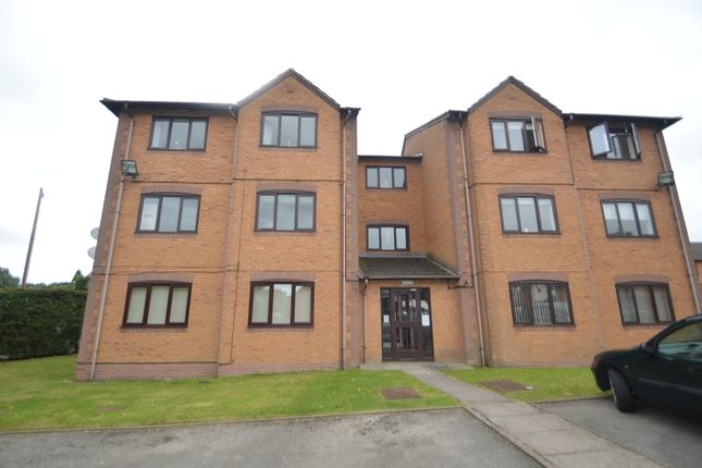 Thumbnail Flat for sale in High Ridge Close, Aldridge