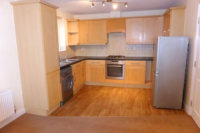 Homes to Let in Leyfield Place, Wombwell, Barnsley S50 - Rent ...