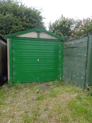 Parking/garage for sale in Prince Street, Dalton In Furness