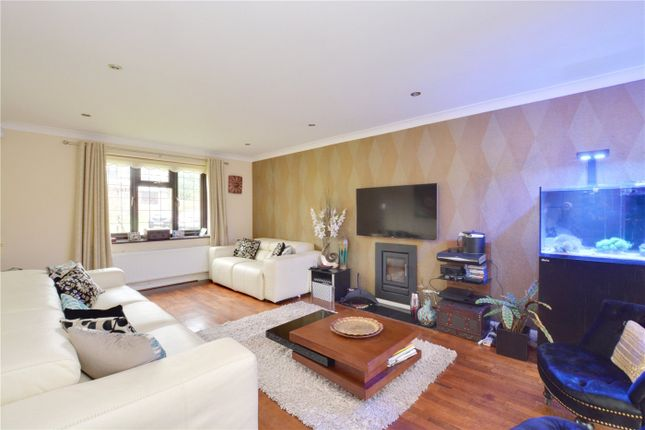 Thumbnail Detached house to rent in Gossington Close, Chislehurst
