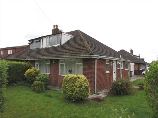 Thumbnail Bungalow to rent in Green Lane West, Garstang, Preston