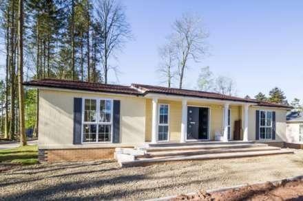 Thumbnail Mobile/park home for sale in Tedstone Wafre, Bromyard
