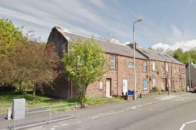 1 bed flat for sale in 27, Kilnholm Street, Newmilns KA169HD