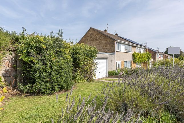 Thumbnail Semi-detached house for sale in Fenshurst Gardens, Long Ashton, Bristol