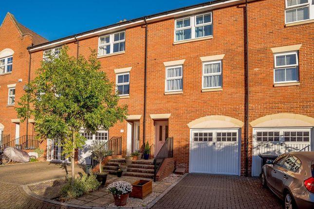 Thumbnail Terraced house to rent in Ock Bridge Place, Abingdon