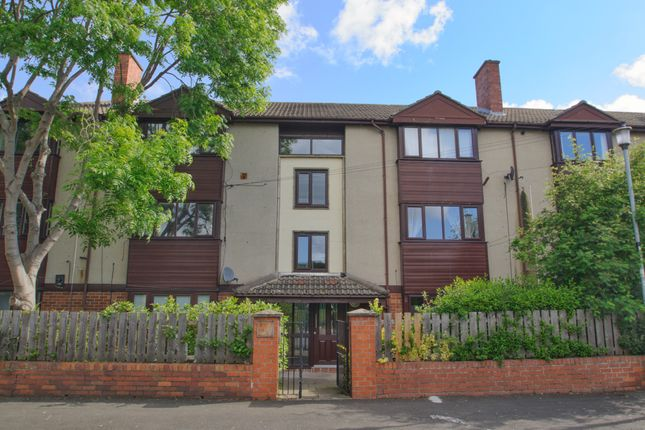 Thumbnail Flat for sale in Ashford Road, Sunderland