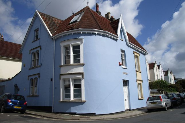 Thumbnail Semi-detached house to rent in Anglesea Place, Clifton, Bristol