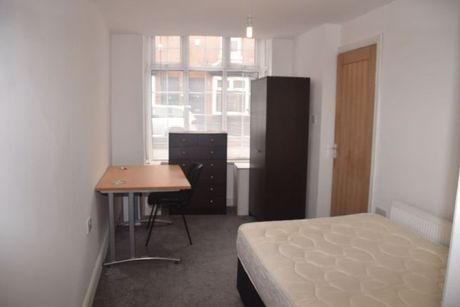 Thumbnail Shared accommodation to rent in North Road, Edgbaston, Birmingham