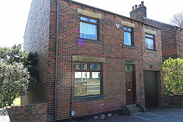 """Thumbnail Detached house for sale in """"Glen Holme"""", Huddersfield Road, Mirfield, West Yorkshire"""