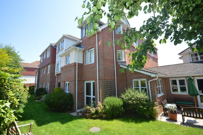 1 bed flat for sale in Littleham Road, Exmouth