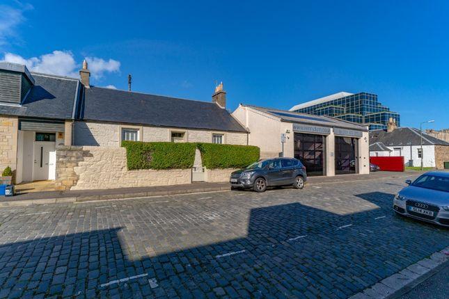 Thumbnail Flat to rent in Devon Place, West End, Edinburgh