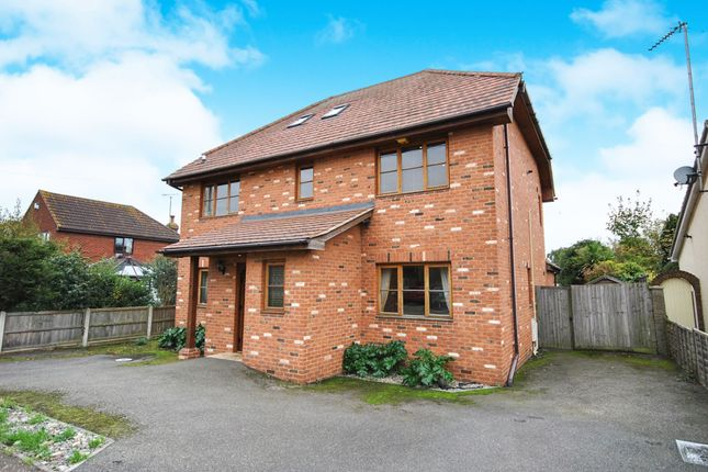 Thumbnail Detached house for sale in Barnmead Way, Burnham-On-Crouch