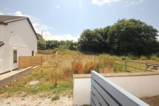 Thumbnail Detached house for sale in Harlyn Bay, Padstow