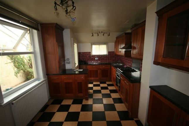 Thumbnail Property to rent in Jubilee Street, Newquay