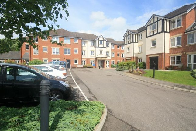 Thumbnail Flat for sale in Castle Court, Tonbridge