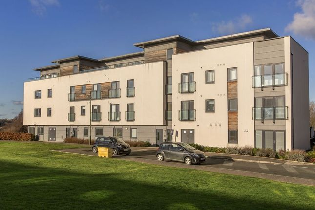 Thumbnail Flat for sale in Burnbrae Drive, East Craigs, Edinburgh