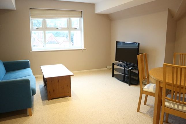 Thumbnail Property to rent in Wood Vale, London