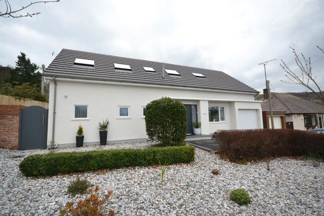 Thumbnail Detached house for sale in New Road, Llanddulas