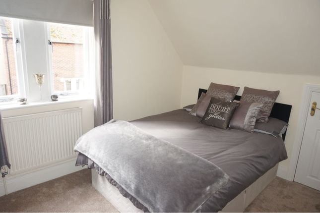 Bedroom Two of Home Farm Close, Kelham NG23